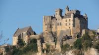 Château de Beynac 12kms