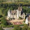 Château des Milandes 8kms