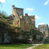 Château de Commarque 18kms