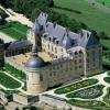 Château de Hautefort 67kms