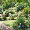 Le Jardins de la Ferme Fleurie 17 kms
