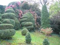 Les Jardins de l'Albarède 15 kms