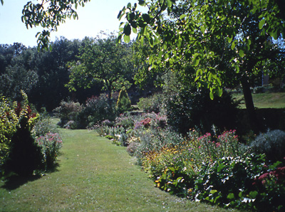 Les Jardins de la Daille 29 kms