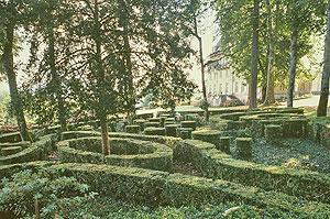 Parc du château de Caudon 22 kms