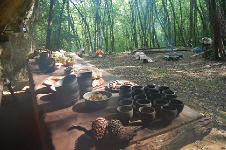 Site préhistorique de Castel-Merle 29 kms